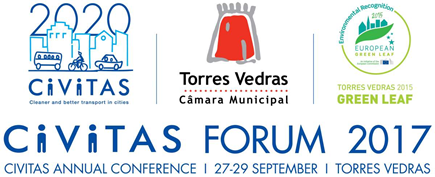 SUITS at the CIVITAS Forum Conference