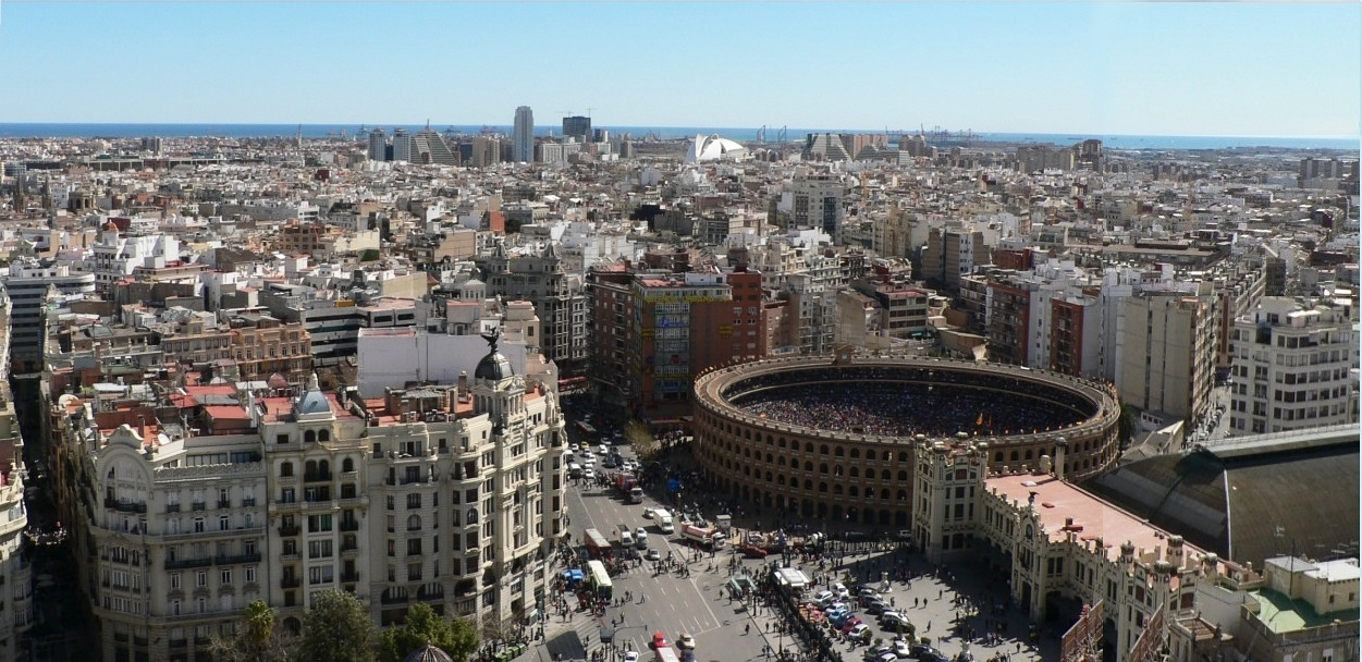 Support Valencia's candidacy to the contest EU Capital of Innovation!